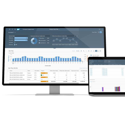 SAP Revenue Accounting and Reporting