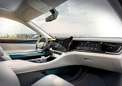 2021 Trends that will dominate in automotive and mobility ecosystem.