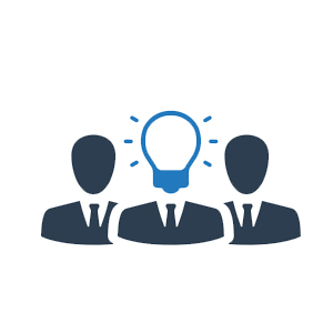 Co-located-&-Self-Managed-team