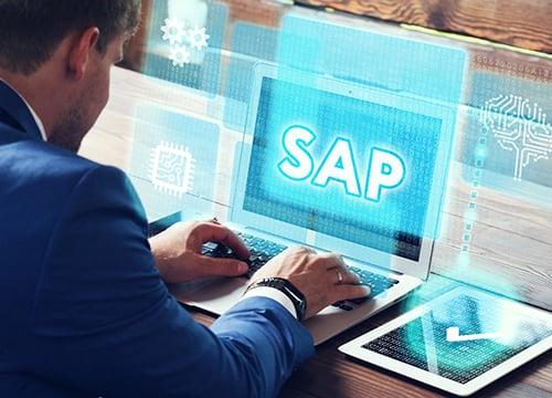 SAP-content