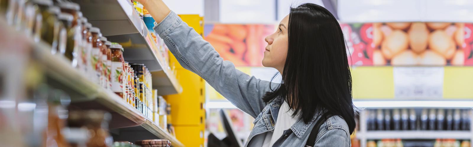 Reimagine Consumer Experience