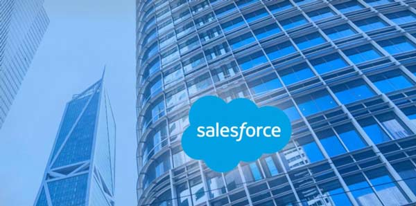 Boosted Operational Efficiency with ACI's Salesforce Community